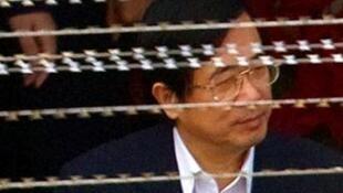 前台湾总统陈水扁